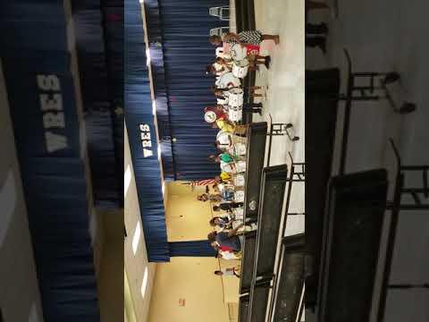 West Riviera Elementary school MUSTANG DRUMLINE