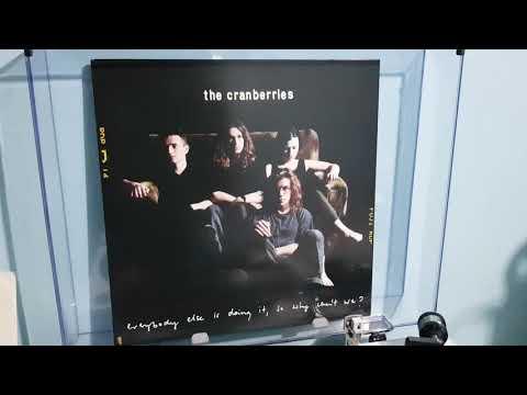 The Cranberries - Linger (Vinyl)