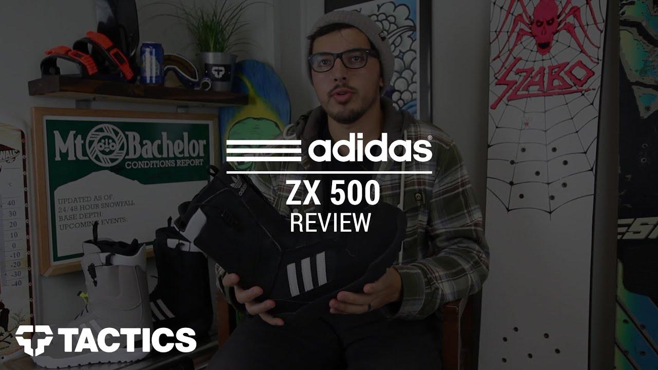 adidas zx 500 2016