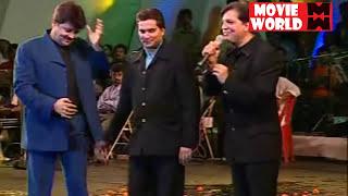 Udit narayan's live unseen performance | udit narayan songs | udit narayan | malayalam stage show