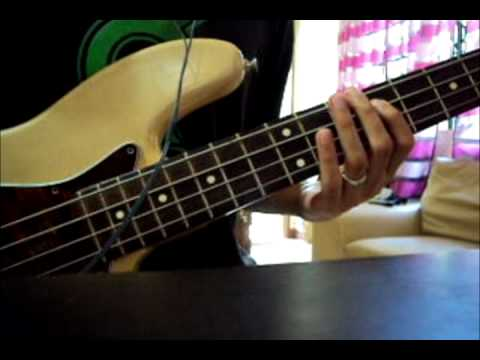 His Love by Hillsong (Bass Lesson)