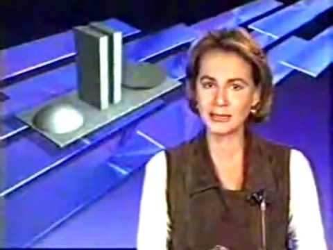 Edição da Tarde, rede Manchete - Anos 90, apresentação Elisa Mendes/Lucia Abreu - 1 DVD