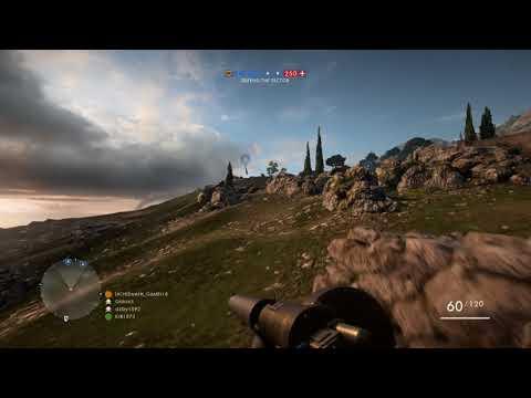 BF1 Empires Edge English pre-battle speech (Austro-Hungarian)