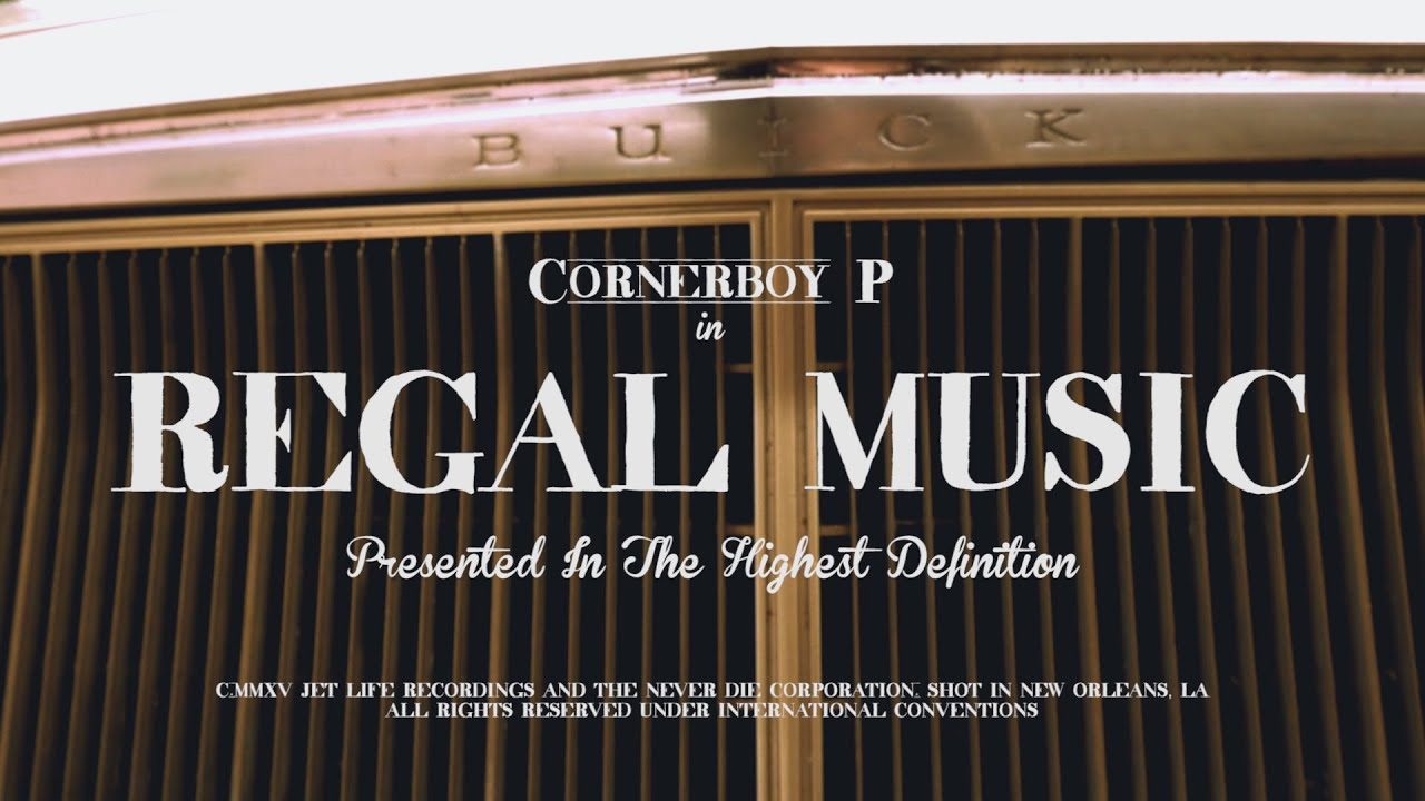 Cornerboy P -
