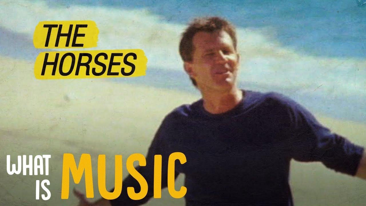 The Enduring Appeal of Daryl Braithwaite's The Horses ...