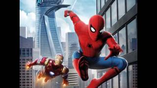 Ep 1 - Spider-Man, Thor, Game of Thrones, Snowfall, OITNB, TV on Our DVRs, & Homecoming End Cred