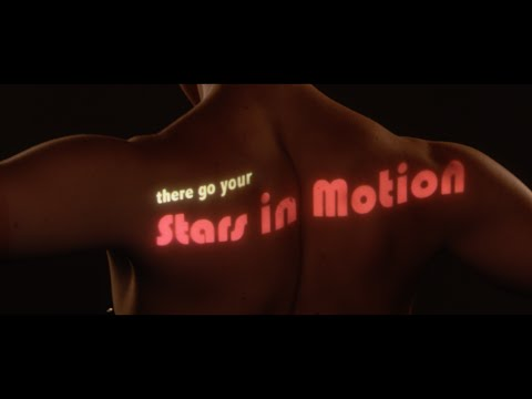 The Landing - Stars in Motion [Official Music Video]