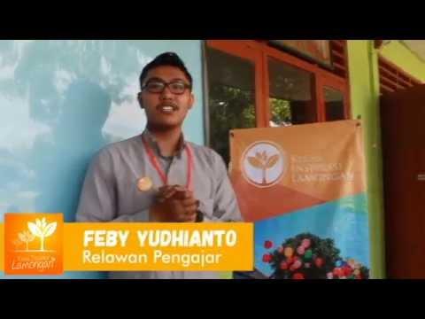 KELAS INSPIRASI LAMONGAN 2015 - SDN Sumber Banjar