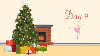 Day 9 - White Christmas