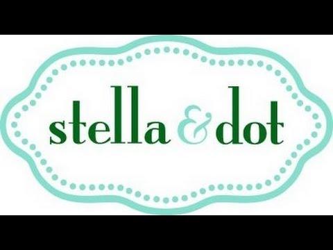 Stella & Dot Jewelry Haul!