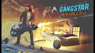 GANGSTAR NEW ORLEANS - Airport Roam | Android Gameplay |