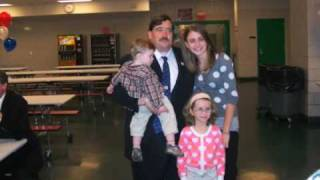 Project Woodhaven Interviews Assemblyman Mike Miller 11/13/2009