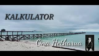 Download KALKULATOR - ONA HETHARUA