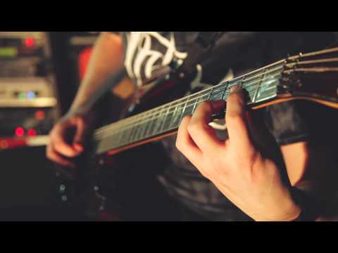 Sirens & Sailors - Not That Easy Guitar Play Through feat. Todd Golder