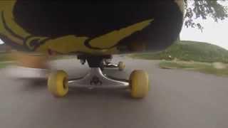 1  time on Skateboard