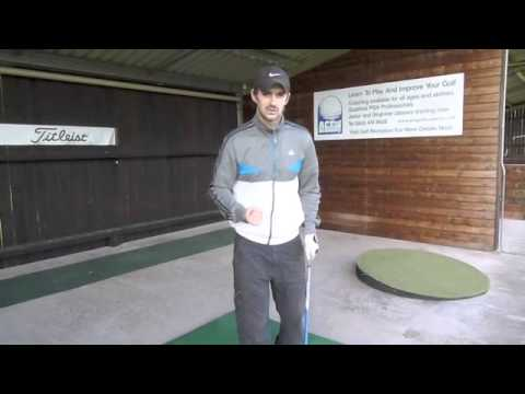 Increase Swing Speed – What Are the Main Sources For Power In The Golf Swing?