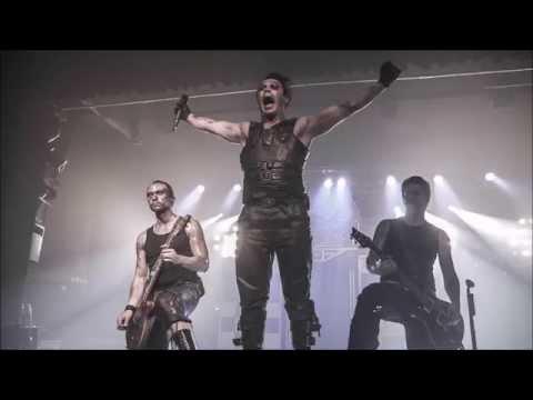Песня Крылатые качели ( mutter ) - Rammstein ( Юрий Филипов cover ) скачать mp3 и слушать онлайн