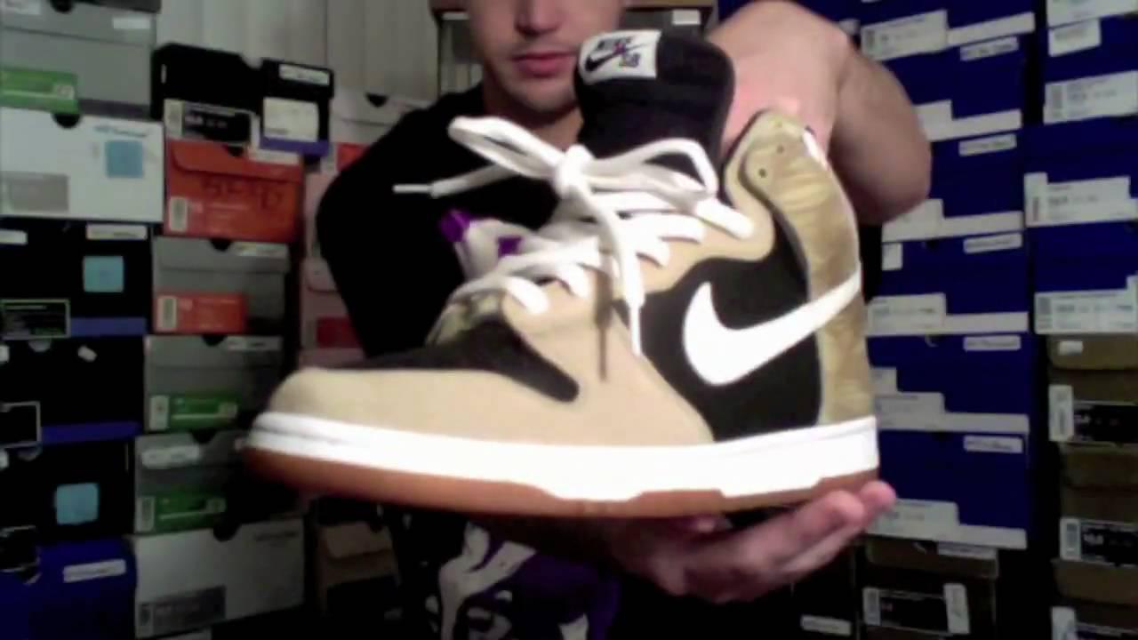 half off 2dbc9 d522b Nike SB Pickup-Review 55