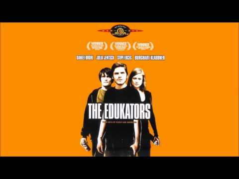 Beige GT - Knights of The Jaguar (The Edukators Soundtrack) [HD]