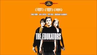 Beige GT - Knights of The Jaguar (The Edukators Soundtrack) [HD]