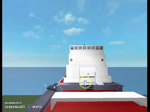 [ROBLOX]: Loop Belt Self Unloader