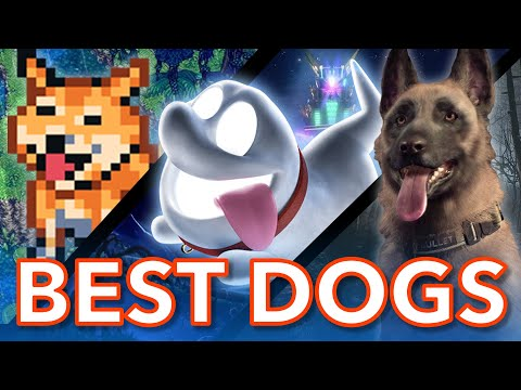 The Best Video Game Dog Petting of 2019 from YouTube · Duration:  11 minutes 55 seconds