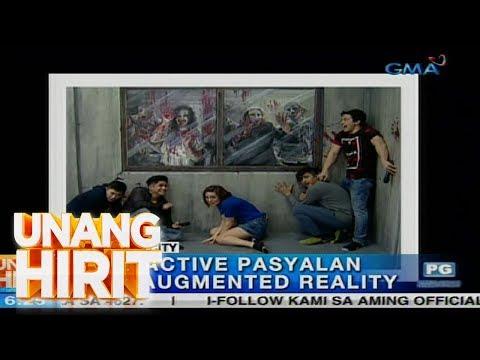 Unang Hirit: Interactive Pasyalan sa Pasay City