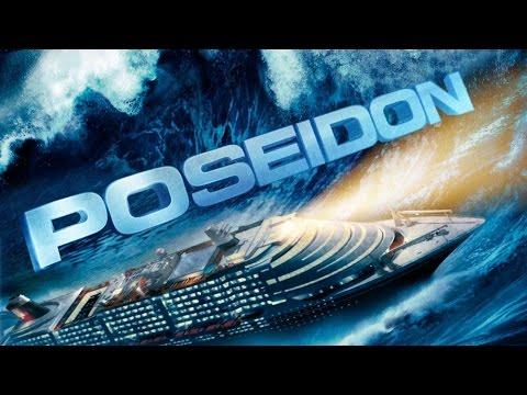Poseidon - Trailer HD deutsch