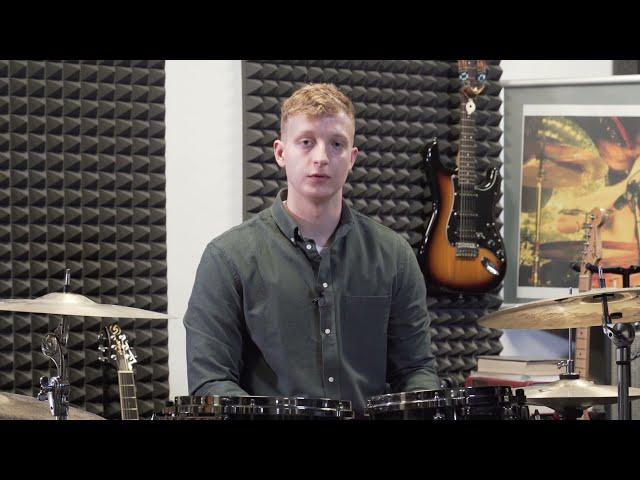 Warsztaty perkusyjne #21