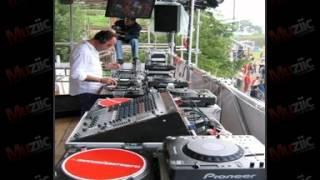 Jose Padilla Essential Mix 10-09-1995 (Part 1)