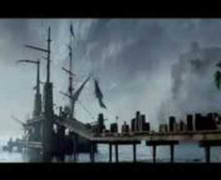 Tierra santa - La cancion del pirata