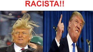 Donald Trump: reacciones, boicot y cosas que no sabías// EL NOPAL TIMES