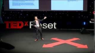 Çocuklar için Büyükler Tarafından Zor ve Kritik Seçimler: Batuhan Aydagül at TEDxReset 2013