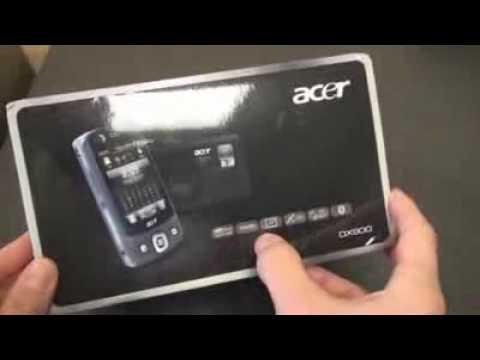Acer DX900 www.dual-gsm.net