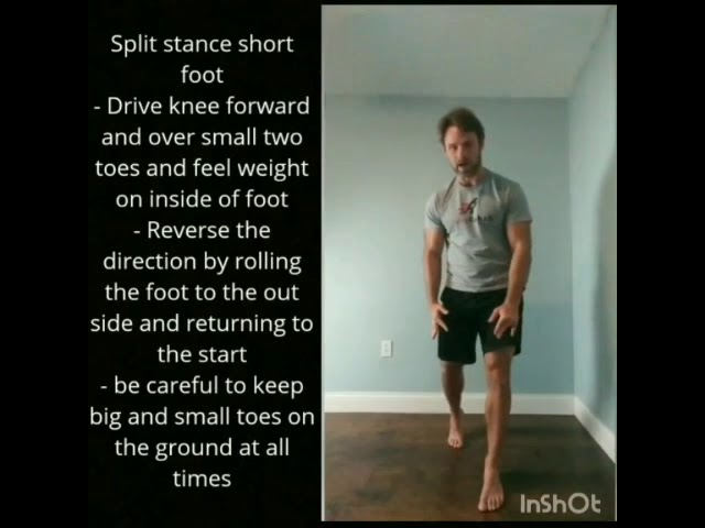 Can you do this? If not, no wonder your hip and back hurt.