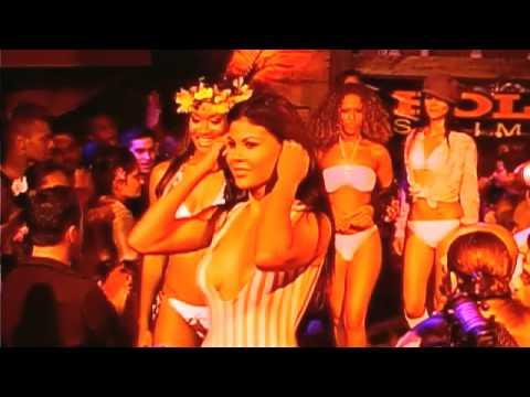 Sexy Girls At Opium Miami!