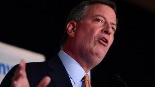 Prediction On NYC Mayor De Blasio Revisited