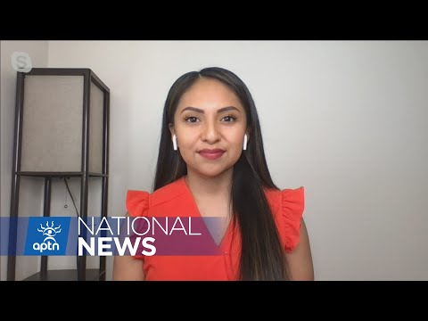 Deb Haaland becomes first Native American to serve as a U.S. cabinet secretary | APTN News