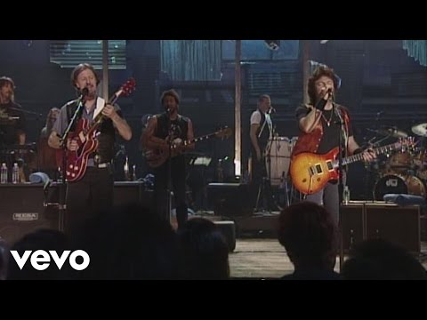 The Doobie Brothers - Clear As the Driven Snow