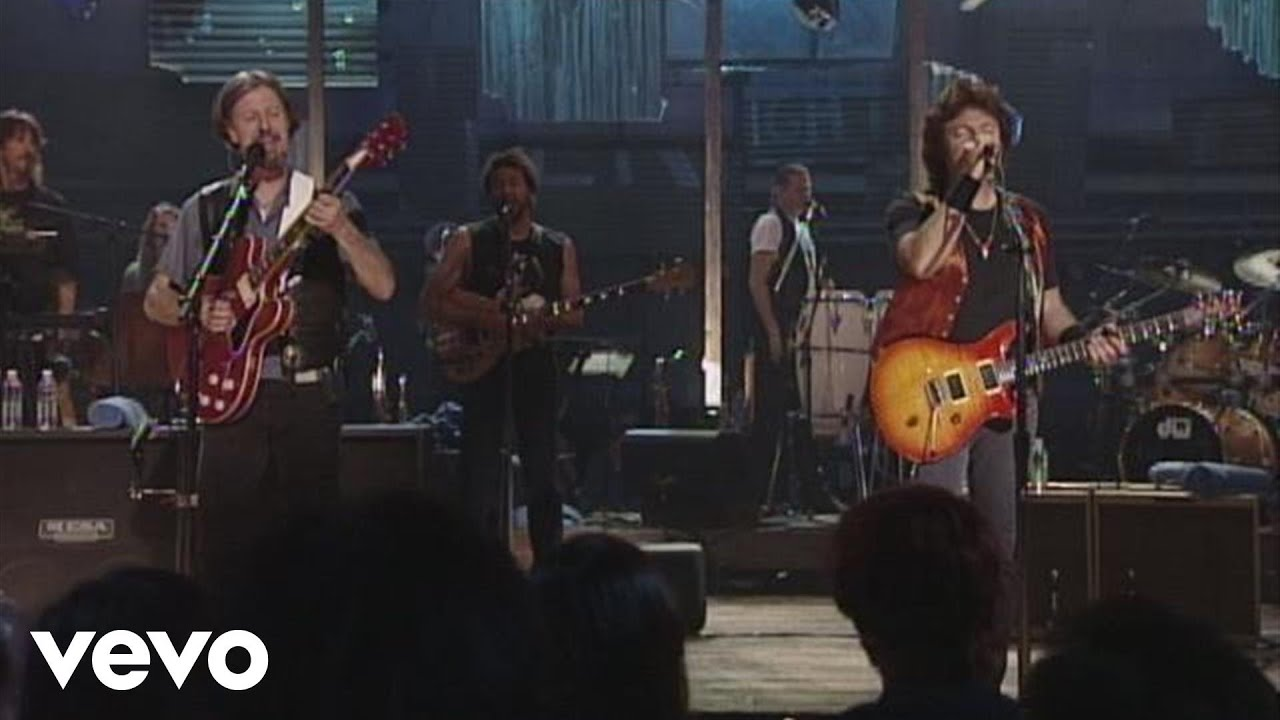 the-doobie-brothers-clear-as-the-driven-snow-from-rockin-down-the-highway-doobiebrothersvevo