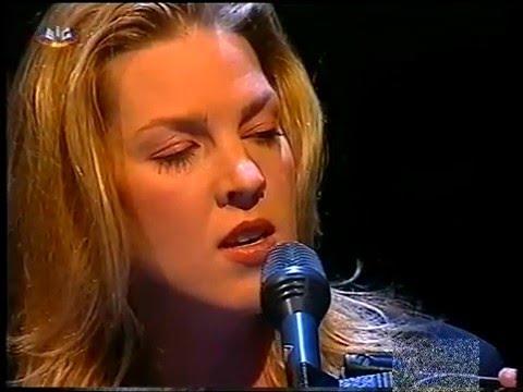 DIANA KRALL - LISBON CONCERT 2001