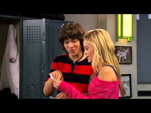 Kickin it- Jack and Kim moments from Hit The Road Jack ...