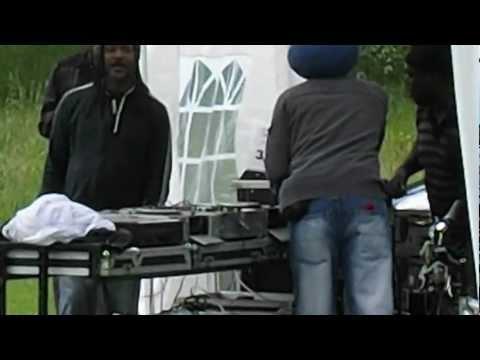 DJ Centy - Reading Carnival - 4th June 2012 (DSCF1242.AVI)