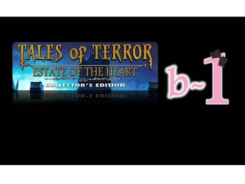 Tales Of Terror 3: Estate Of The Heart (CE) - Bonus Ep1 - w/Wardfire