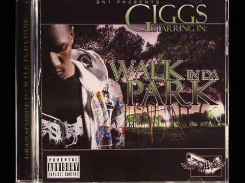 Giggs Talkin' Da Hardest mp3
