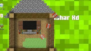 Animation vs Minecraft 2 Fan Made