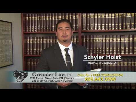 20170124 - Grennier Law - Personal Injury 2017 - KEYT