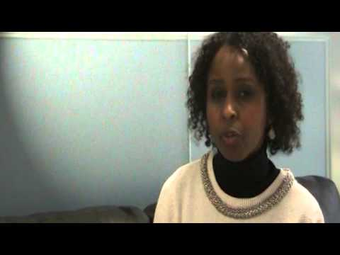 Nadifa Mohamed - The Orchard of Lost Souls