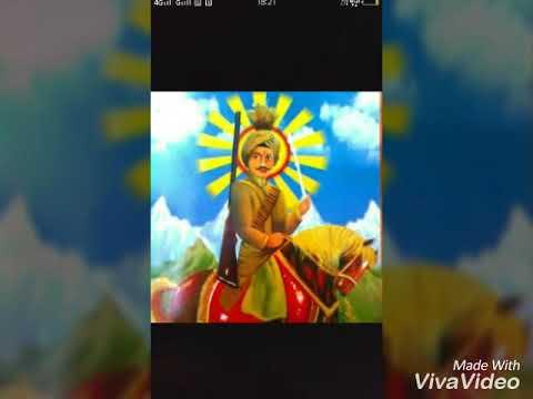 New song of baba amarsingh pawan 2018
