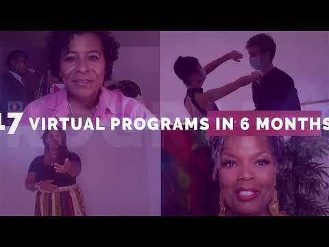 2020 Online Program Success